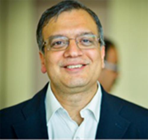 Amit Phadnis