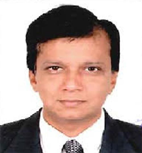 Manjuprakash Rama Rao