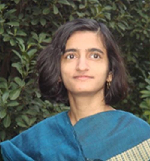 Suparna Bhattacharya